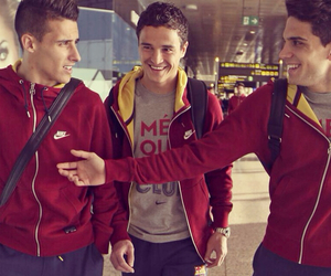 Hot, bartra, and tello image