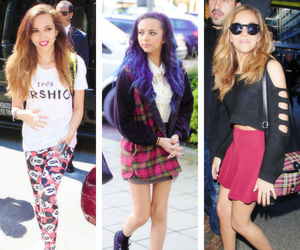 jade, jesy nelson, and perrie edwards image