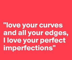 curves, imperfections, and john image