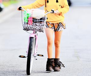 ashley tisdale and fashion image