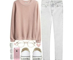 clothes, cool, and fashion image