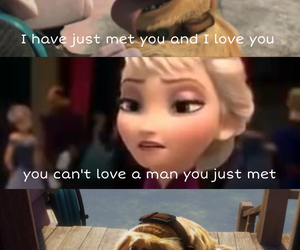 disney, frozen, and no image