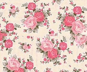 backdrop, floral, and wallpaper image