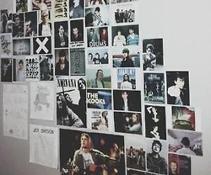 grunge, music, and nirvana image