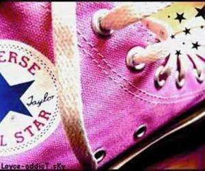 class, converse, and couleurs image