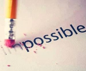 pencil, quitar, and lo imposible image