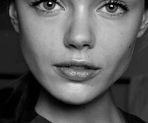 frida gustavsson, model, and fashion image