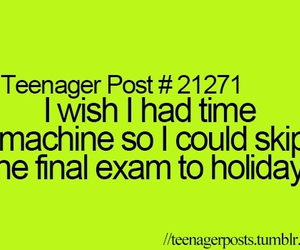 holiday, teenager post, and school image
