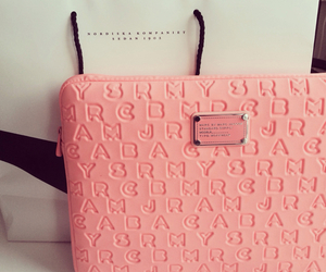 marc jacobs, pink, and luxury image