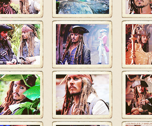 amazing, jack sparrow, and pirates of the caribbean image