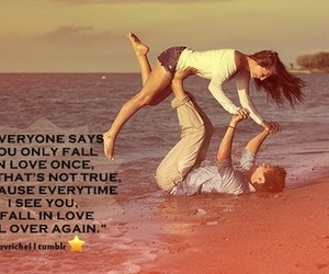 inspiration, love quotes, and lovers image