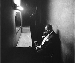 louis armstrong image