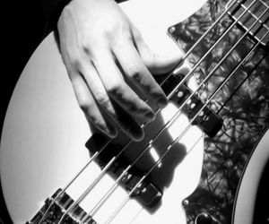 b&w, reita, and bass image