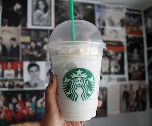 photography and starbucks image