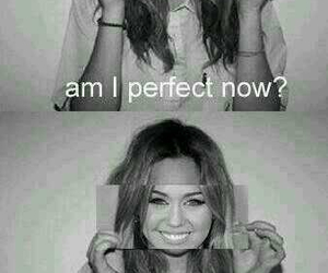 perfect and miley cyrus image