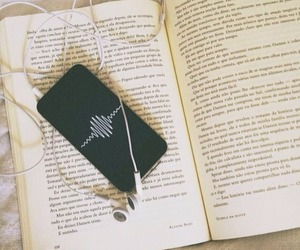 book, music, and arctic monkeys image