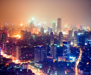 bright, city, and landscape image