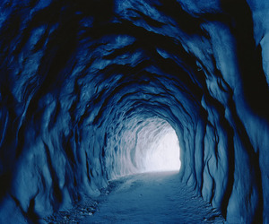 atmosphere, tunnel, and cave image