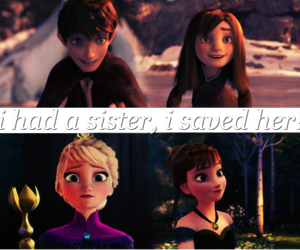 anna, frozen, and jack image