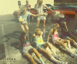grunge and wildfox image