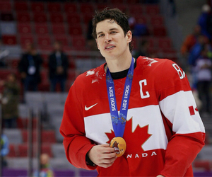 canada, sidney crosby, and 2014 image