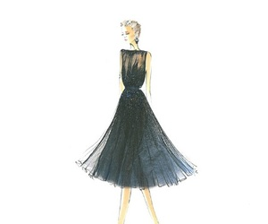 elie saab and haute couture image