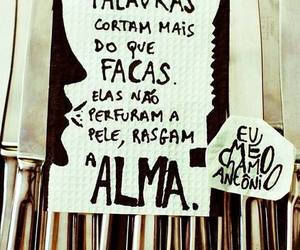 words, alma, and frases image
