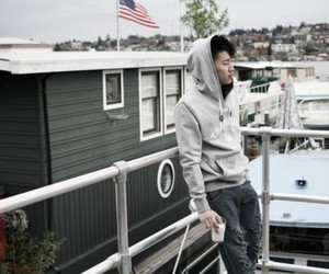 boy, jay park, and cute image