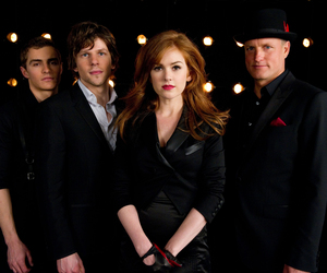 now you see me and magic image