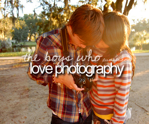 love, boy, and photography image