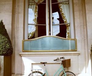 vintage, bicycle, and bike image