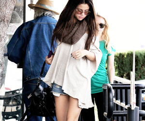beautiful and selena gomez image