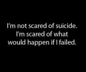quote, sad, and suicide image