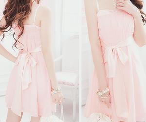 kfashion, cute, and dress image
