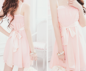 kfashion, cute, and dress image