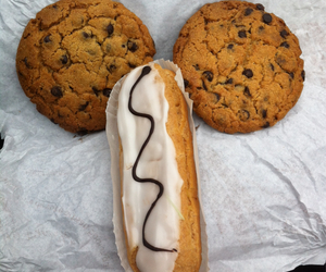 Cookies, girls, and dick image