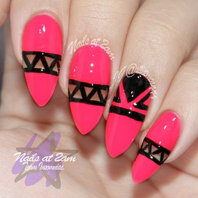 117 Images About Nailart On We Heart It See More About Nails Nail