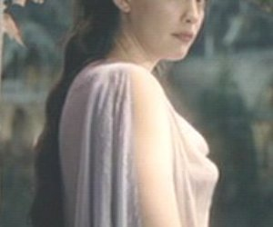 arwen, lord of the rings, and beautiful image