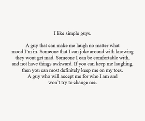 couples, guys, and quotes image