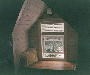 window, room, and indie image