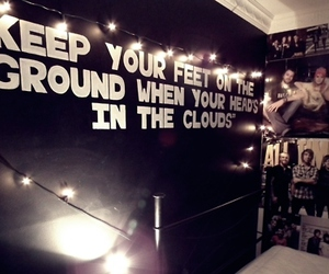 paramore, quote, and lights image