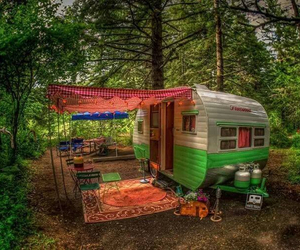 nature, place, and trailer image