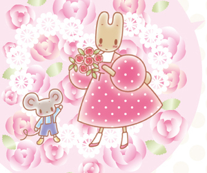 and, hello kitty, and friends image