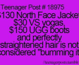 girl and teenager post image