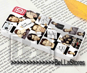 case, protector, and funny 1d image