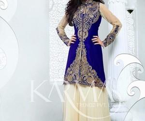 designer salwar kameez image