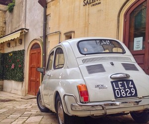 cars, europe, and fiat image