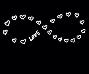 overlay, love, and hearts image
