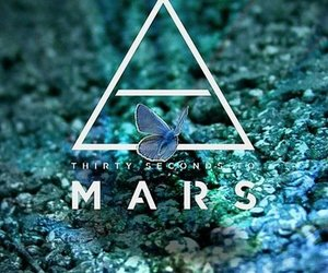 30 seconds to mars, do or die, and Best image