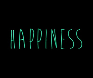happiness, life, and overlays image